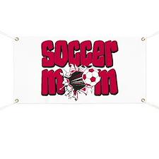 Soccer Mom Banner