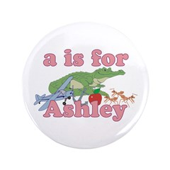 A is for Ashley 3.5