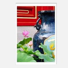 Beijing China Postcards (Pack of 8)