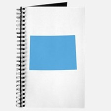 Baby Blue Colorado Journal