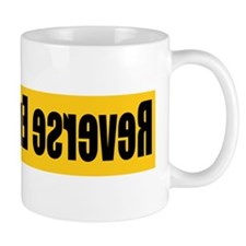 Reverse Engineering Mug