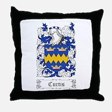Curtis Throw Pillow