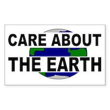 Environmental awareness (Rectangle)