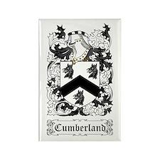 Cumberland Rectangle Magnet
