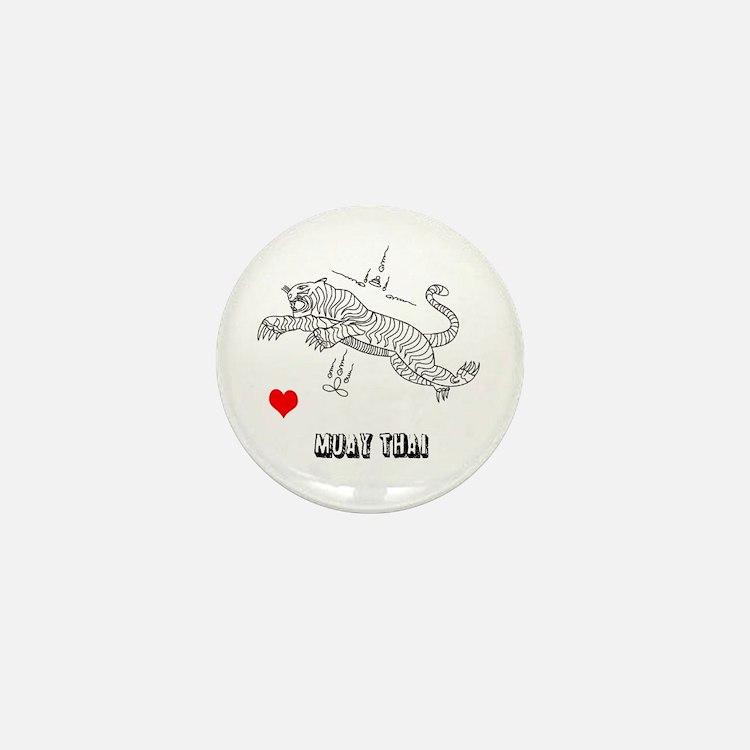 Cute Arti Mini Button