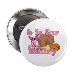 B is for Bailey 2.25