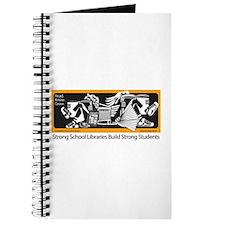 Strong School Libraries Journal