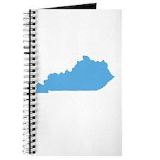 Baby Blue Kentucky Journal