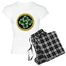 Funny Irish Sayings Pajamas