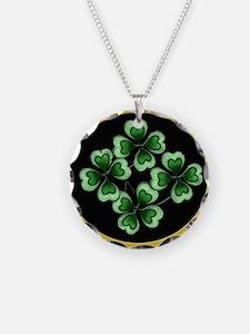 Funny Irish Sayings Necklace