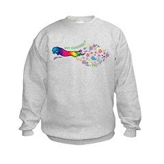 got zoomies? Sweatshirt