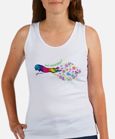 got zoomies? Women's Tank Top