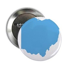 """Baby Blue Ohio 2.25"""" Button (10 pack)"""