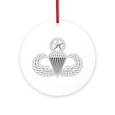 Airborne Master Ornament (Round)