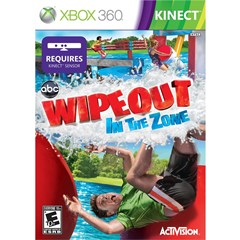 Wipeout: In The Zone (xbox 360/kinect)