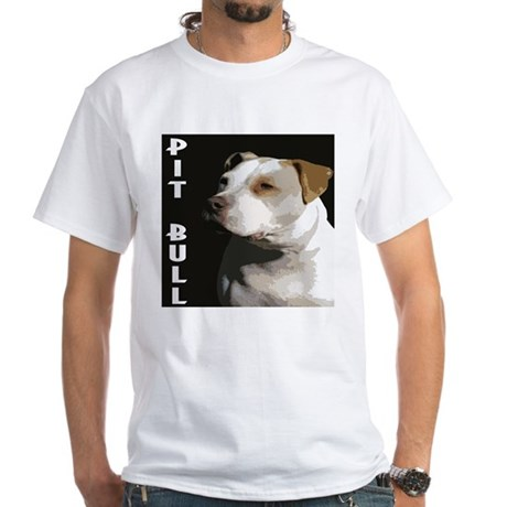 pit bull Nickie black T-Shirt