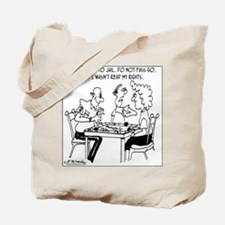 Read Me My Rights Tote Bag