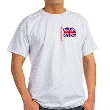 British Olympic T-Shirt