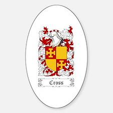Cross Decal