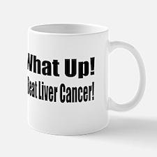 Unique Liver disease Mug