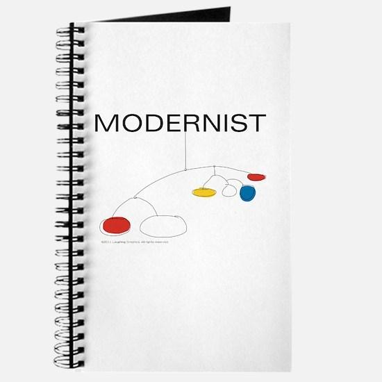 Mod Journal