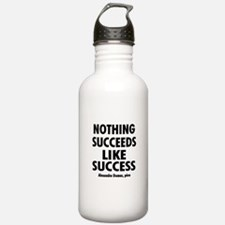 Success Water Bottle