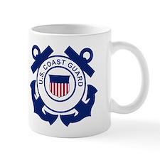 Coast Guard<BR> 11 Ounce Mug 1