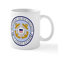 Coast Guard 11 Ounce Mug 4