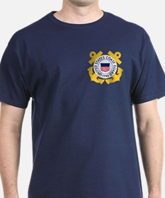 Coast Guard T-Shirt 1