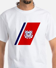 Coast Guard<BR> Shirt 7