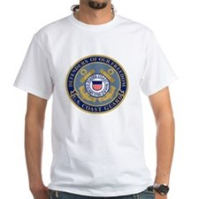 Coast Guard<BR> Shirt 8