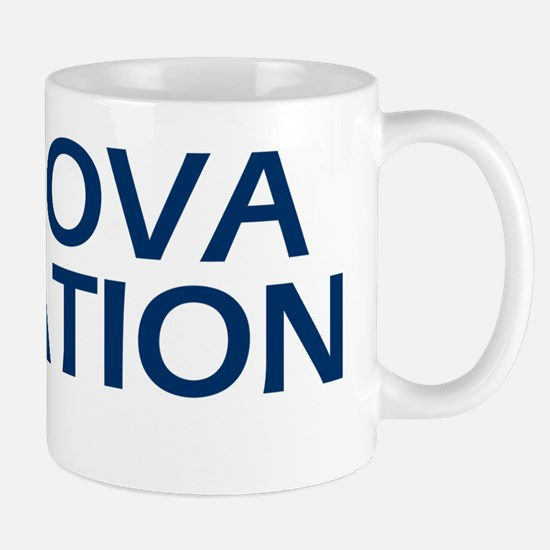 novanation Mugs
