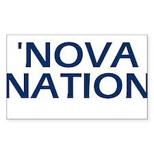 novanation Decal