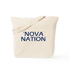Unique College basketball Tote Bag
