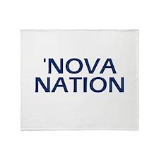 Unique Ncaa Throw Blanket