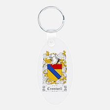 Cromwell Keychains