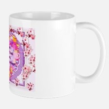 Pieces Of Our Hearts Mug