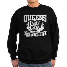 Queens NY Sweatshirt