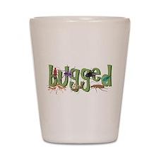 Bugged Shot Glass