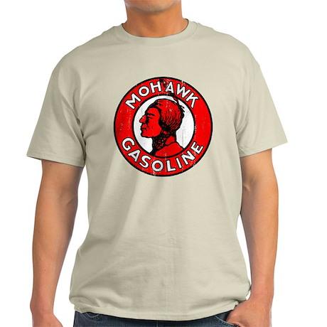 Mohawk Gasoline Light T-Shirt