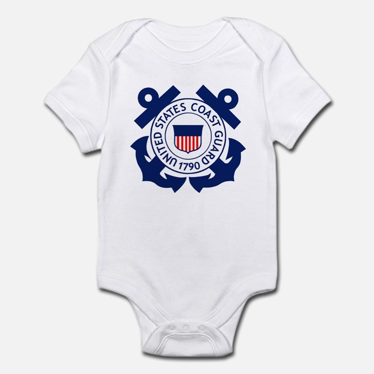 Maritime Law Enforcement Baby Clothes & Gifts | Baby ...