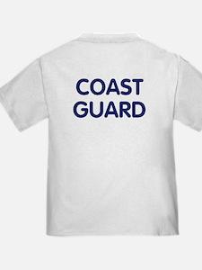 Coast Guard<BR> T 4