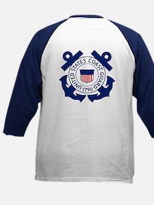 Coast Guard<BR> Tee 7