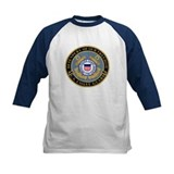 Coast guard Baseball Tees & Raglans