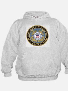 Coast Guard<BR> Hoodie 8