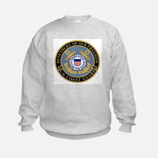 Coast Guard<BR> Jumpers 8