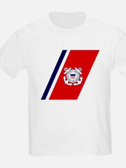 Coast Guard<BR> Kids T-Shirt 7