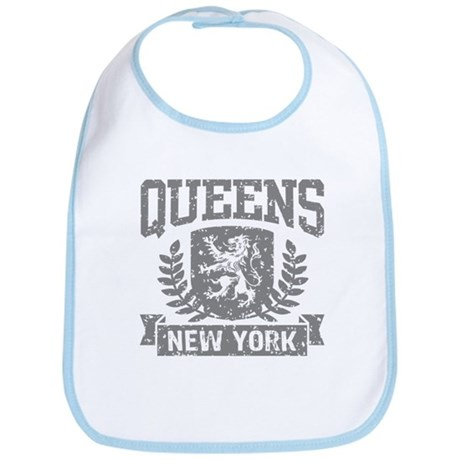 Queens NY Bib