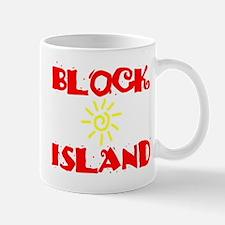 BLOCK ISLAND III Mug