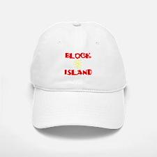 BLOCK ISLAND III Cap